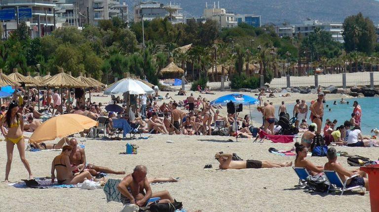 Καιρός : Έρχεται «καυτό» καλοκαίρι – Τι λένε οι μετεωρολόγοι | to10.gr