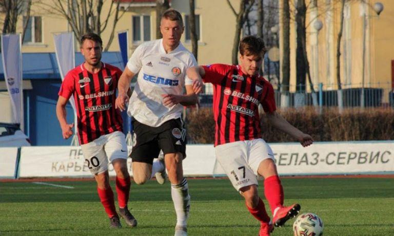 Σμολέβιτσι-Ενερτζέτικ-BGU Μίνσκ: Πάμε για… αντι-ποδόσφαιρο! | to10.gr