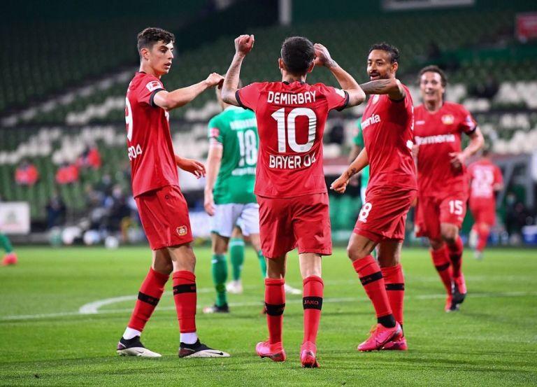 0% γκανιότα* ΞΑΝΑ σε ΟΛΑ τα ματς της Bundesliga στο Stoiximan.gr! | to10.gr