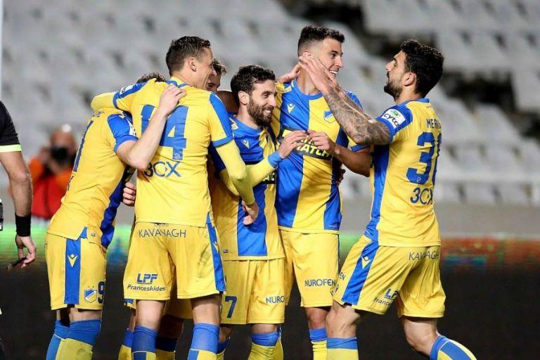 Με 14 ομάδες το νέο πρωτάθλημα στην Κύπρο | to10.gr
