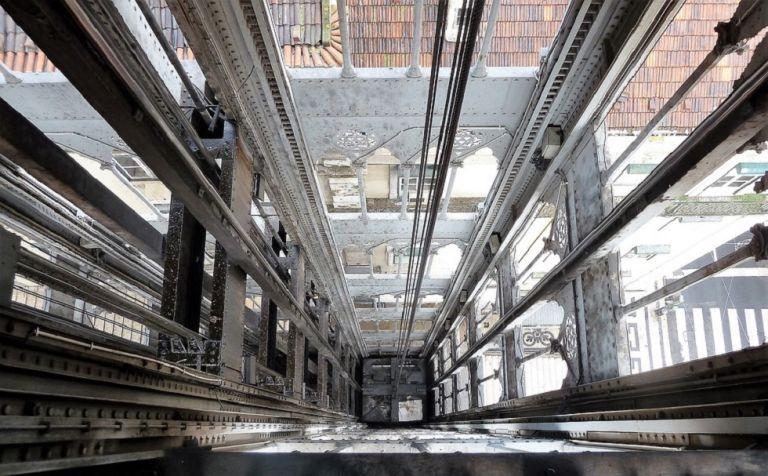 Τραγωδία: Ασανσέρ καταπλάκωσε συντηρητή | to10.gr