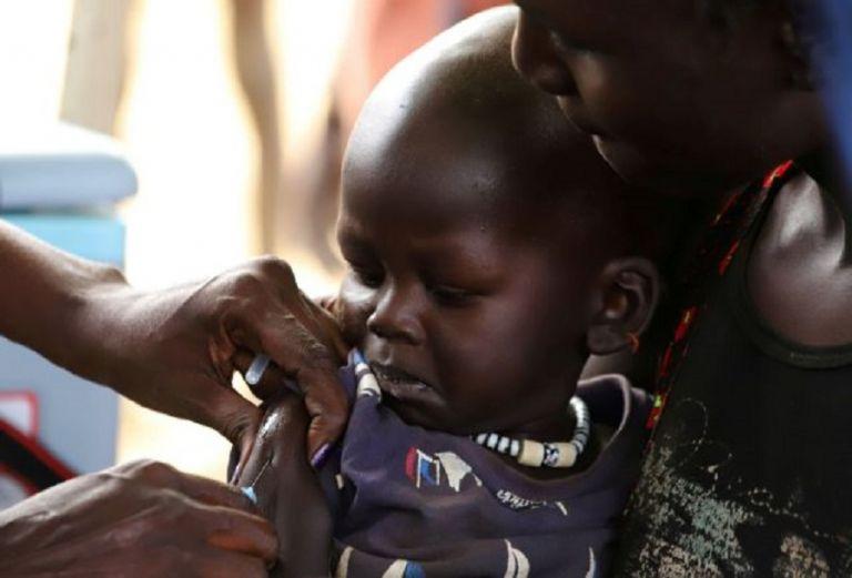Ο κορωνοϊός διέκοψε τους εμβολιασμούς – Κινδυνεύουν 80 εκατ. βρέφη | to10.gr