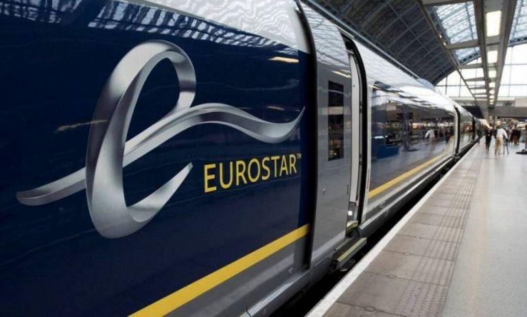 Κορονοϊός – Βρετανία: Οι επιβάτες των Eurostars θα πρέπει να φοράνε μάσκες | to10.gr