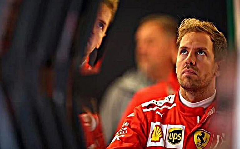 Formula 1: Η Mercedes σκέφτεται τον Φέτελ   to10.gr