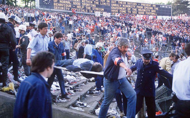 Πέρασαν 35 χρόνια από την τραγωδία του Χέιζελ (vid) | to10.gr