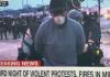 Εκτός ελέγχου η κατάσταση στη Μινεάπολη: Συνέλαβαν on air Αφροαμερικάνο δημοσιογράφο του CNN