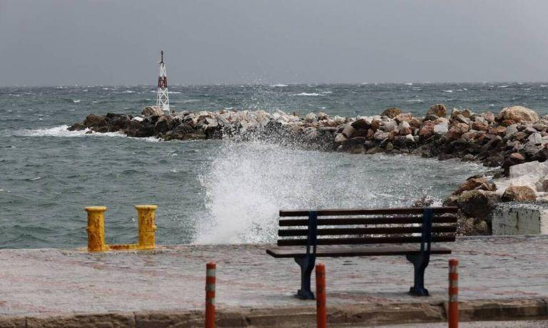 Καιρός: Επιστρέφει η ζέστη σήμερα – Βροχές από Δευτέρα | to10.gr