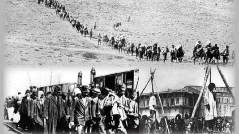 19η Μαΐου: Ημέρα Μνήμης της Γενοκτονίας των Ελλήνων του Πόντου | to10.gr