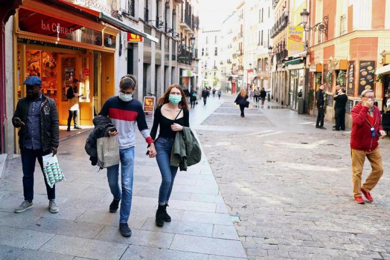 Κορωνοϊός – Ισπανία: Μαδρίτη και Βαρκελώνη ξεκινούν την πρώτη φάση της χαλάρωσης του lockdown | to10.gr