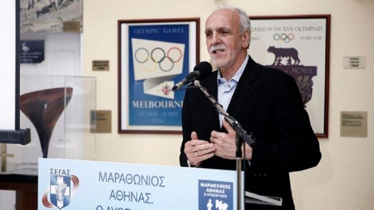 Ο Σεβαστής θα διεκδικήσει την προεδρία του ΣΕΓΑΣ   to10.gr
