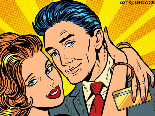 Ποια είναι τα ζώδια που υπολογίζουν τα χρήματα σε μία σχέση; | to10.gr