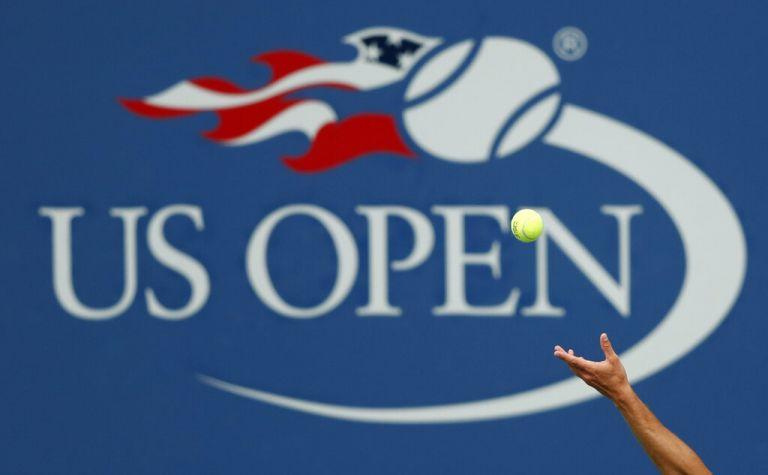 Με γεμάτες κερκίδες το US Open   to10.gr
