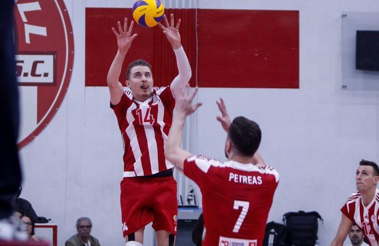 Ολυμπιακός: Μετακομίζει στην Πολωνία ο Τερβαπόρτι