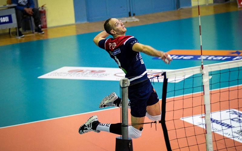Κρούσμα Covid-19 πριν το Final 4 της Volleyleague