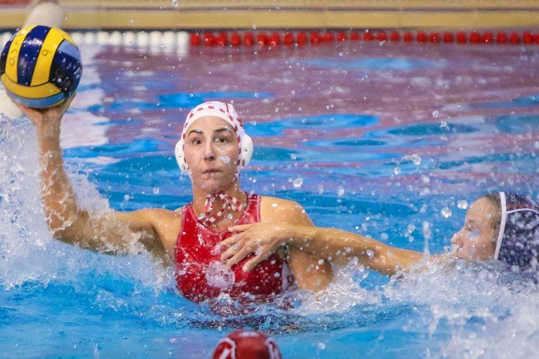 Ολυμπιακός-Βουλιαγμένη 14-7 | to10.gr