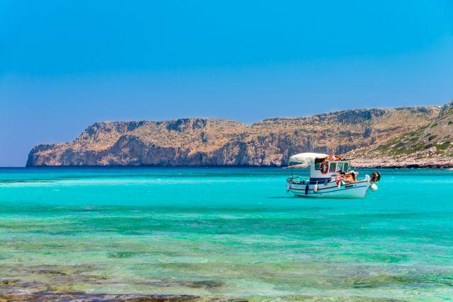 Αυτές οι τρεις ελληνικές παραλίες ψηφίστηκαν ως οι καλύτερες στην Ευρώπη   to10.gr