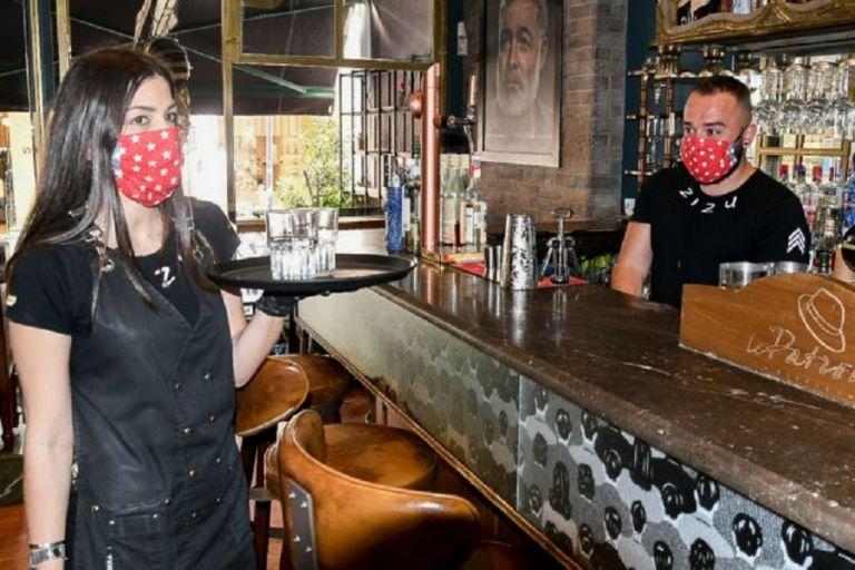 Νέα πρόστιμα σε μπαρ: 10.000 ευρώ και 15νθήμερη αναστολή σε μπαρ στο Ηράκλειο   to10.gr