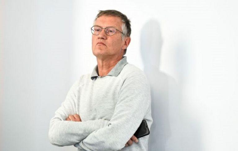 Mea culpa από τον «Τσιόδρα της Σουηδίας» για το μοντέλο αντιμετώπισης του κορωνοϊού | to10.gr