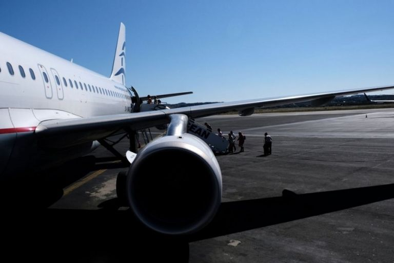 Ξεκινάνε από Τετάρτη οι πτήσεις Ρώμη – Αθήνα με την Alitalia | to10.gr