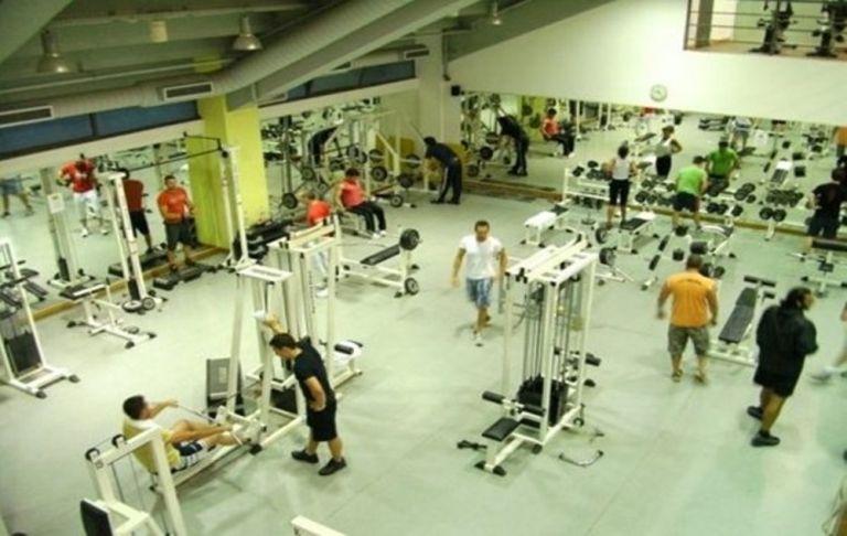 Επαναλειτουργεί το Aris Fitness & Sports – δείτε την απαραίτητη βεβαίωση (pic) | to10.gr