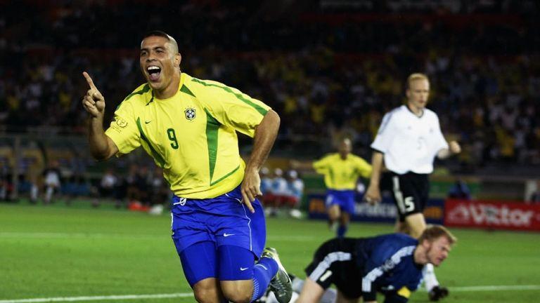 Σαν σήμερα: Όταν το «Φαινόμενο» έδωσε το Μουντιάλ στη Βραζιλία (vid)   to10.gr