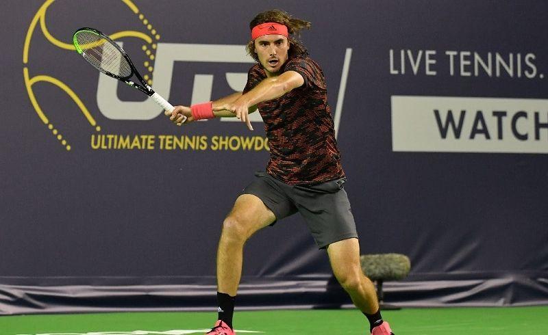 Οι κληρώσεις Τσιτσιπά και Σάκκαρη στο US Open