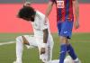 Χάνει το υπόλοιπο της La Liga ο Μαρσέλο
