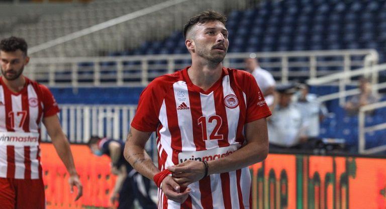 Βουλκίδης: «Παίξαμε σαν Ολυμπιακός» | to10.gr