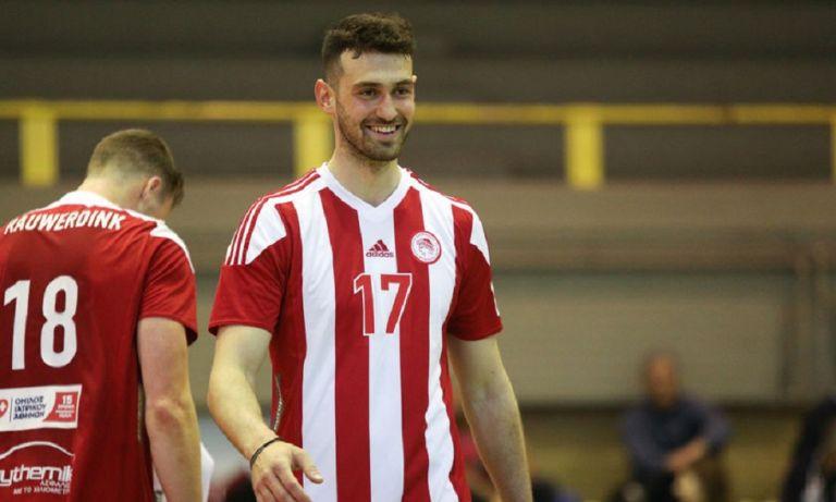 Κουμεντάκης: «Ήμασταν πιο συγκεντρωμένοι στο δεύτερο παιχνίδι» | to10.gr