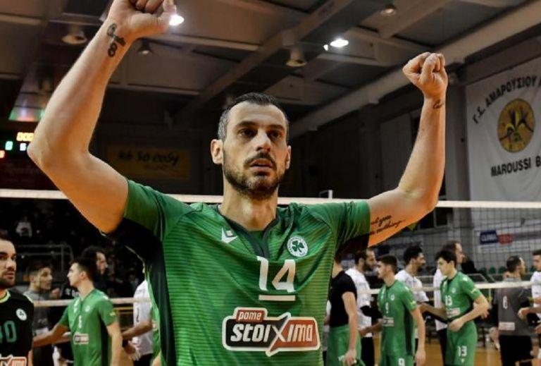 Πανταλέων : «Το πρωτάθλημα είχε μεγάλη ανταπόκριση» | to10.gr