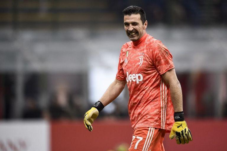 Serie A : Έτοιμος για τις 650 συμμετοχές ο Μπουφόν | to10.gr