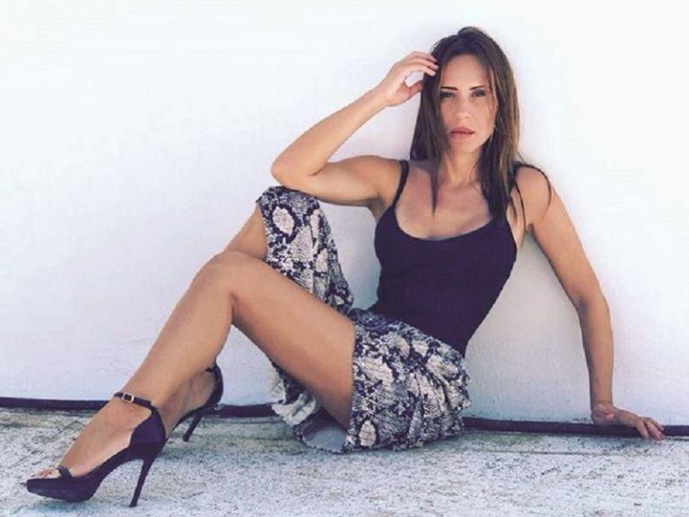 Ειρήνη Γκανιάτσου: Οι πόζες της με μαγιό «κόβουν» την ανάσα (pics) | to10.gr
