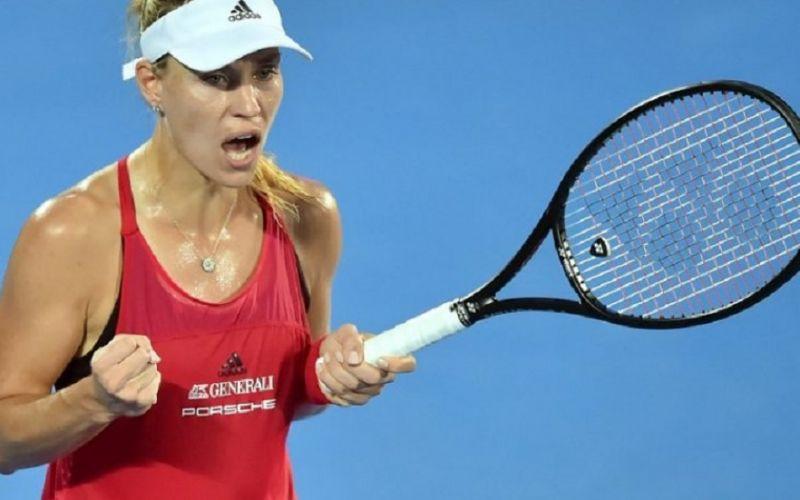Τένις : Προς αναβολή το US OPEN