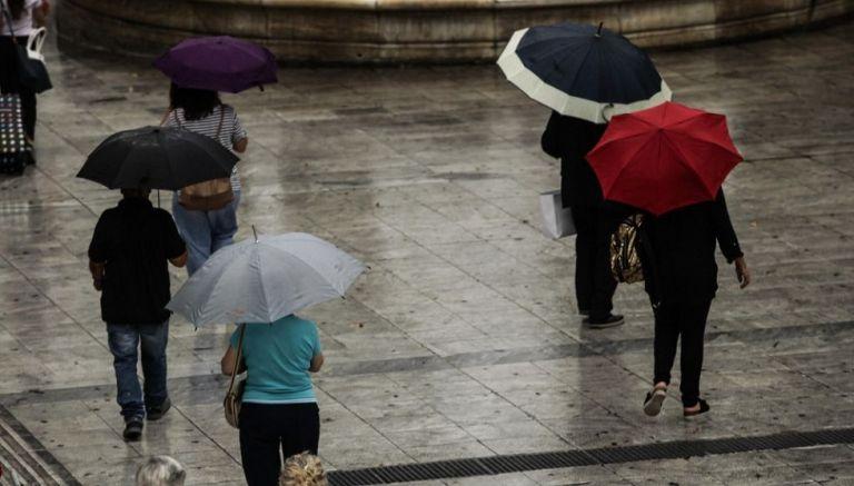 Καιρός: Εκτακτο δελτίο – Ερχονται καταιγίδες και χαλάζι | to10.gr