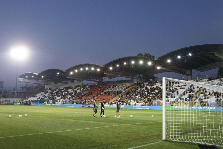 Σύσκεψη για τον τελικό του Κυπέλλου Ελλάδας | to10.gr