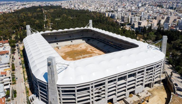 ΑΕΚ : «ΟΠΑΠ Αρένα» το εμπορικό όνομα του νέου γηπέδου!   to10.gr