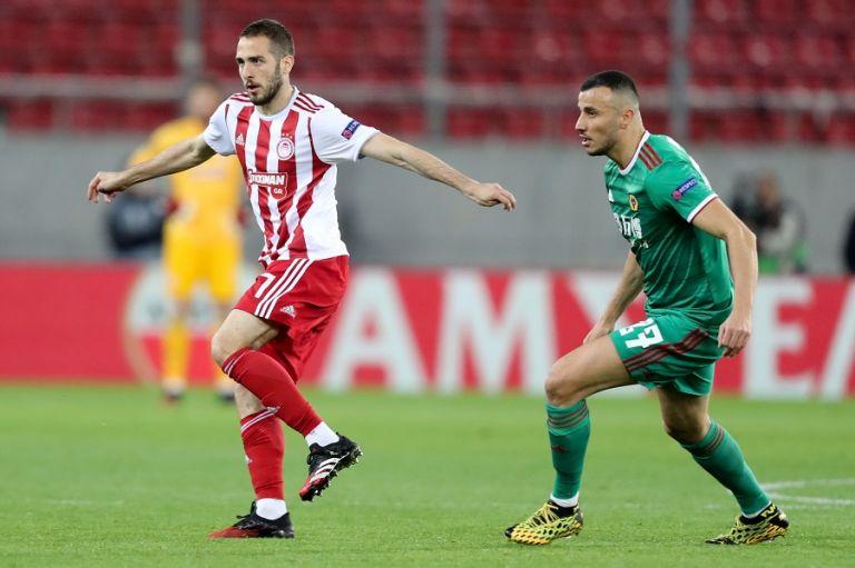 Europa League: Το πρόγραμμα του Ολυμπιακού από το Μολινό ως…   to10.gr