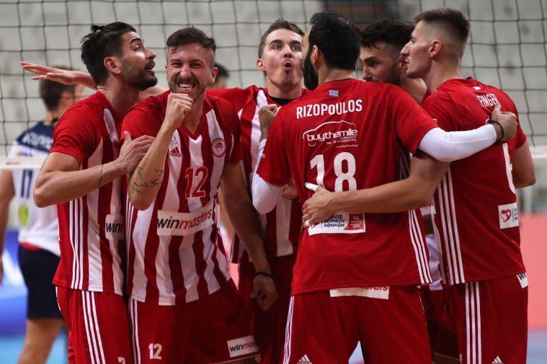 Φοίνικας Σύρου – Ολυμπιακός 0-3   to10.gr