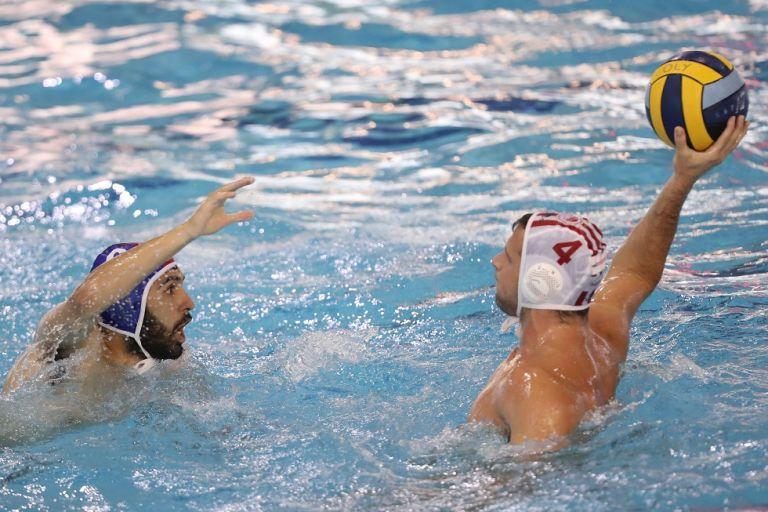 Ολυμπιακός – Πανιώνιος 15-4 | to10.gr