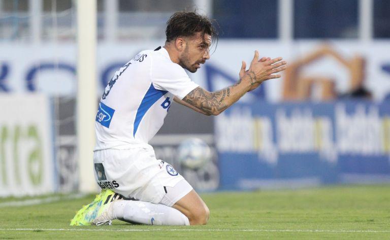 Ατρόμητος: 40 γκολ στην Α' Εθνική ο Γιώργος Μανούσος | to10.gr