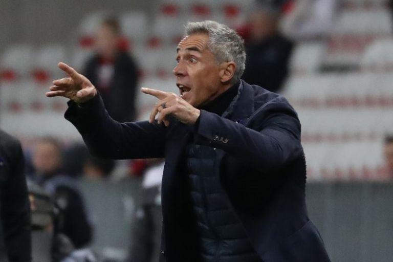 Μπορντό: Παραιτήθηκε ο Πάουλο Σόουζα | to10.gr