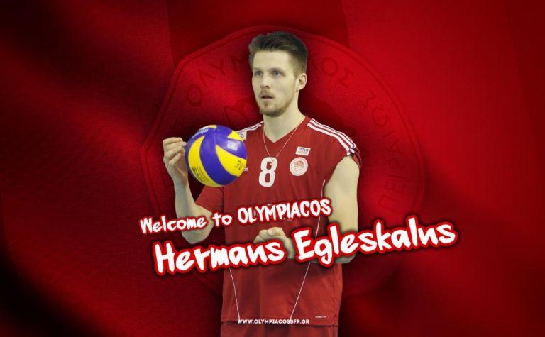 Βόμβα : Επέστρεψε στον Ολυμπιακό ο Εγκλεσκάλνς! | to10.gr