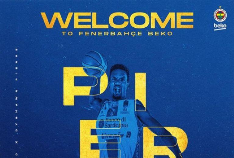 Στη Φενέρμπαχτσε και επίσημα ο Πιέρ (pic) | to10.gr
