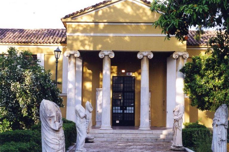 Επέκταση και ολική αναβάθμιση του Αρχαιολογικού Μουσείου Σπάρτης   to10.gr