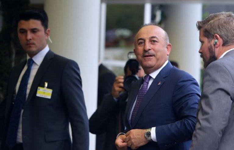 Προκλητικός Τσαβούσογλου : Ελλάδα και Κύπρος παραβιάζουν κυριαρχικά δικαιώματα της Τουρκίας | to10.gr