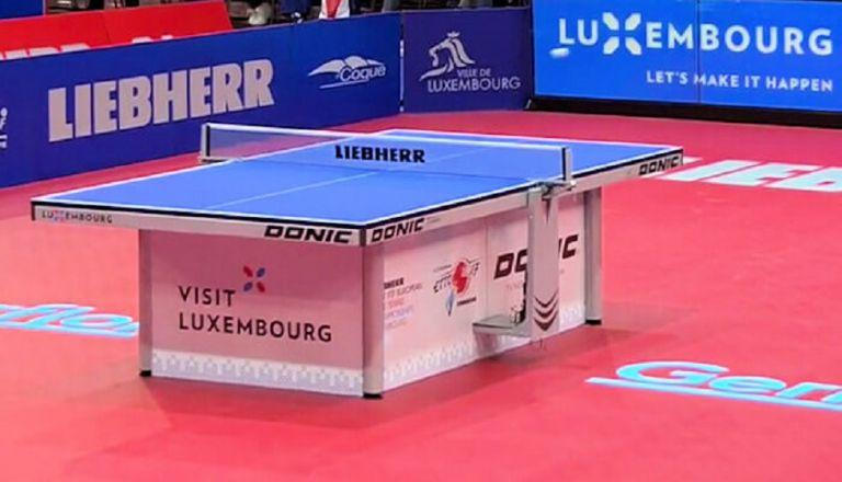 Αισιοδοξία ότι θα γίνει κανονικά τον Σεπτέμβριο το Ευρωπαϊκό πρωτάθλημα πινγκ πονγκ   to10.gr