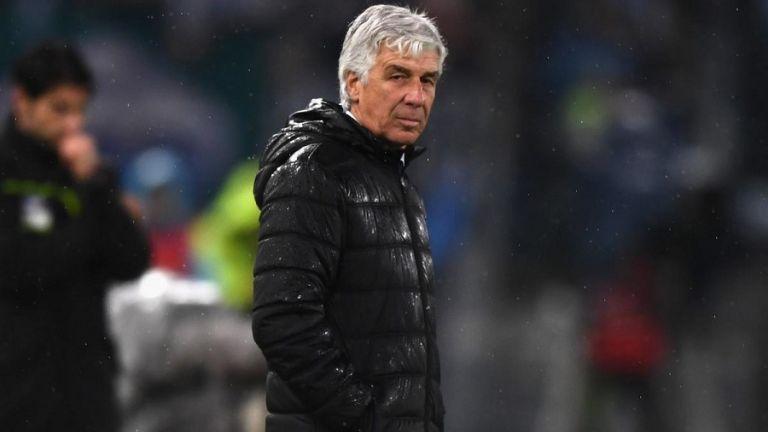 Γκασπερίνι: «Αν μιλήσω θα με τιμωρήσει η UEFA» | to10.gr