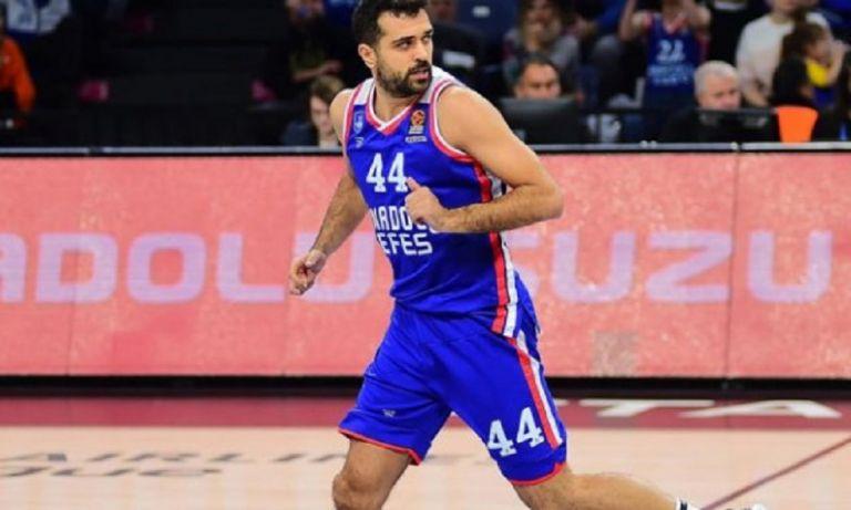 Σιμόν : «Ο Ολυμπιακός φτιάχνει υπέροχη ομάδα» | to10.gr