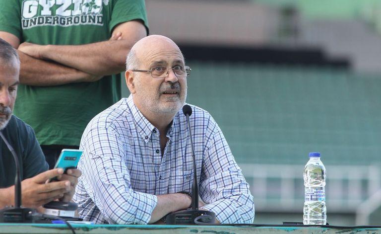 Μαλακατές για Βοτανικό: «Δεν θέτει σε κίνδυνο τα κεκτημένα του συλλόγου η τελική ρύθμιση» | to10.gr