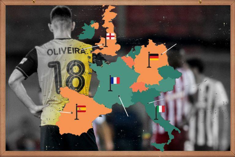 Άλλη Ευρώπη, άλλο ποδόσφαιρο, άλλο «ελληνικό ποδόσφαιρο» και ΕΠΟ… | to10.gr
